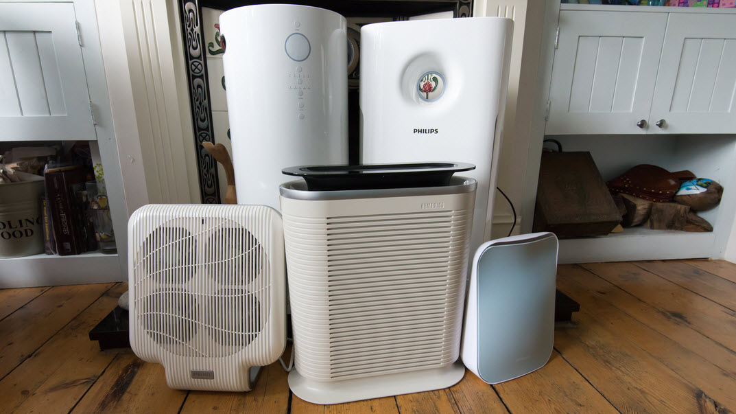 Do Air Purifiers Work?
