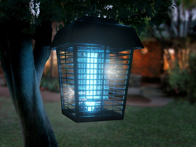 best bug zapper reviews