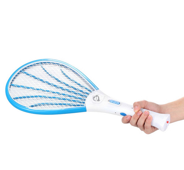 Best Electric Fly Swatter Reviews