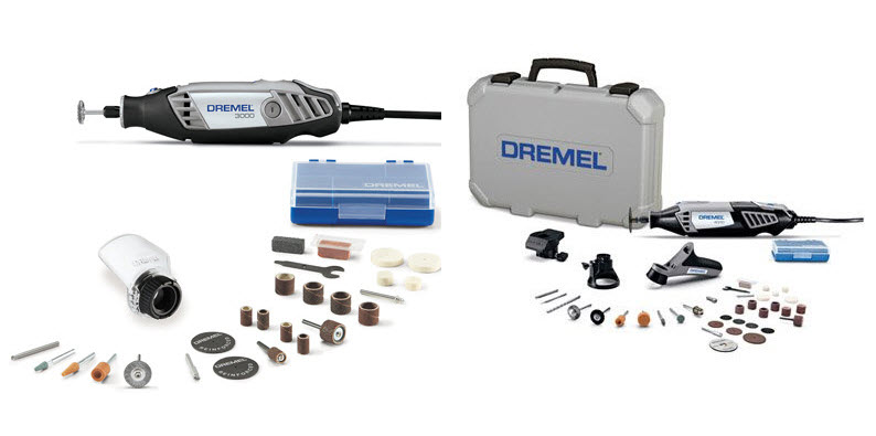 Dremel 4000 vs. Dremel 3000 Rotary Toolkit – Which One Should You Go with?
