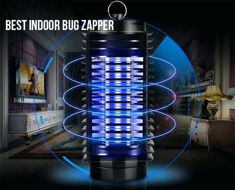 Best Indoor Bug Zapper