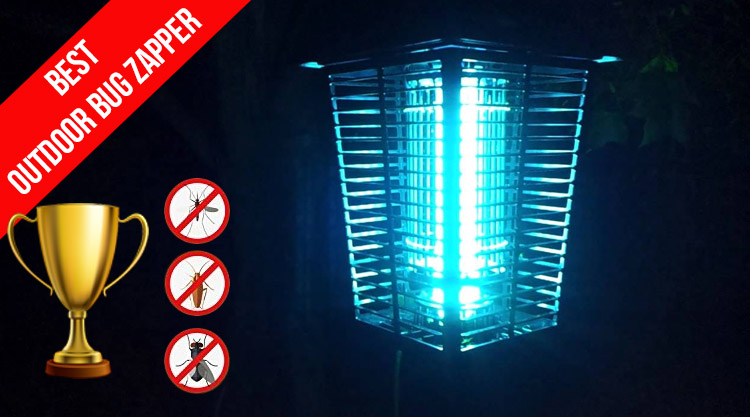 Best Outdoor Bug Zapper Reviews