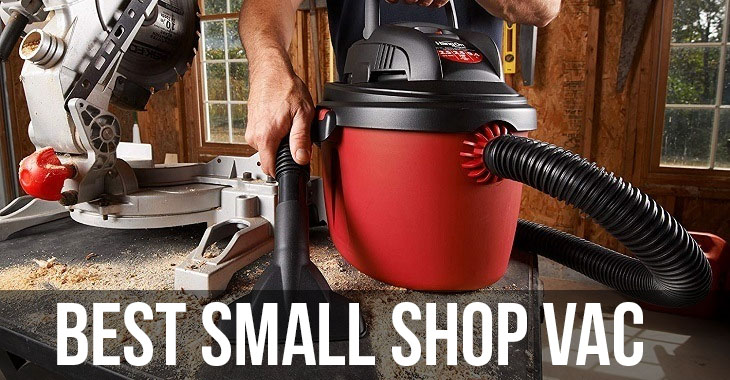 Small Shop Vac Reviews