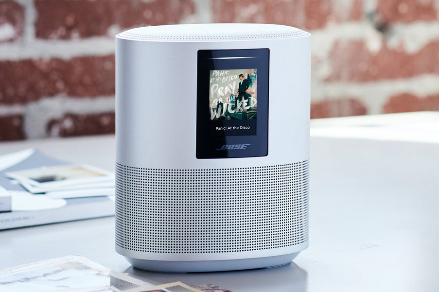 Bose Home Speaker 500- The Smart Speaker We All Need