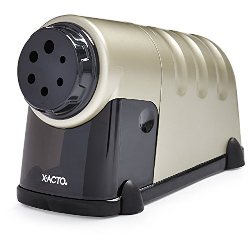 X-ACTO High Volume Commercial Electric Pencil Sharpener review