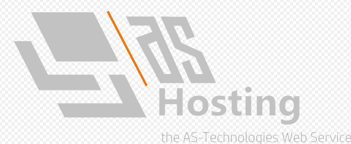 as-hosting logo