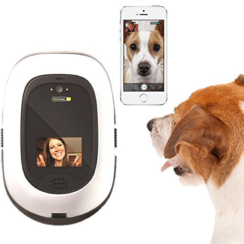 HD: two-way premium audio/HD video pet treat camera w/ DogTv, smart video recording, calming aromatherapy, and motion/sound detection review