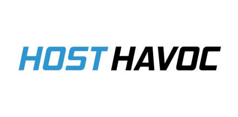 host havoc logo