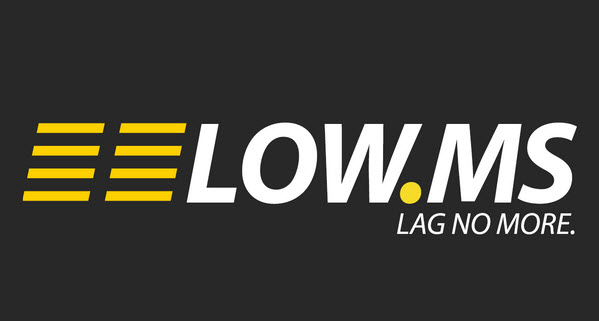 low ms logo
