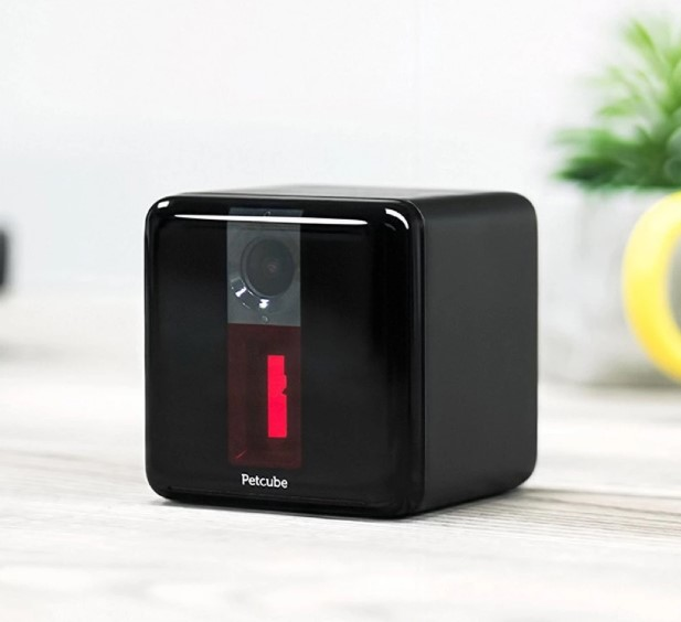 Petcube Play Smart Pet Camera