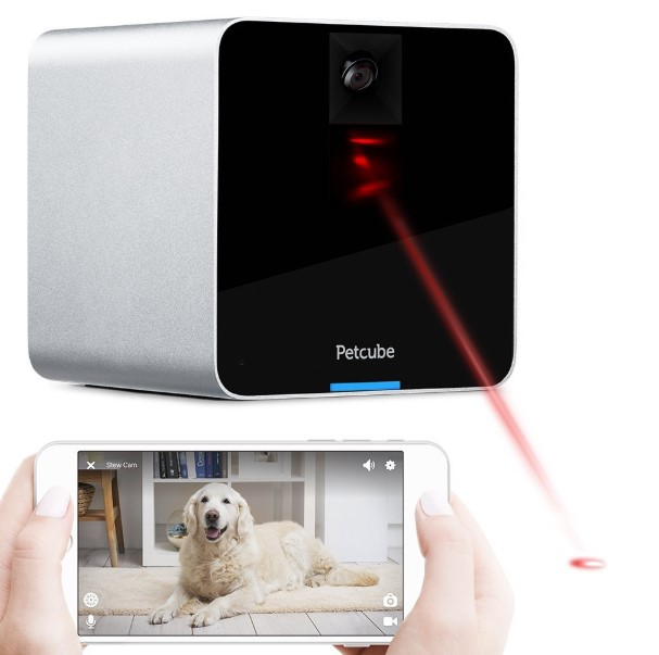Petcube smart pet Camera