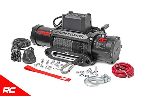 Best Winch for Jeep - Informinc