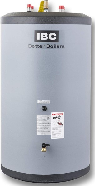 BIC IBC Indirect Water Heaters