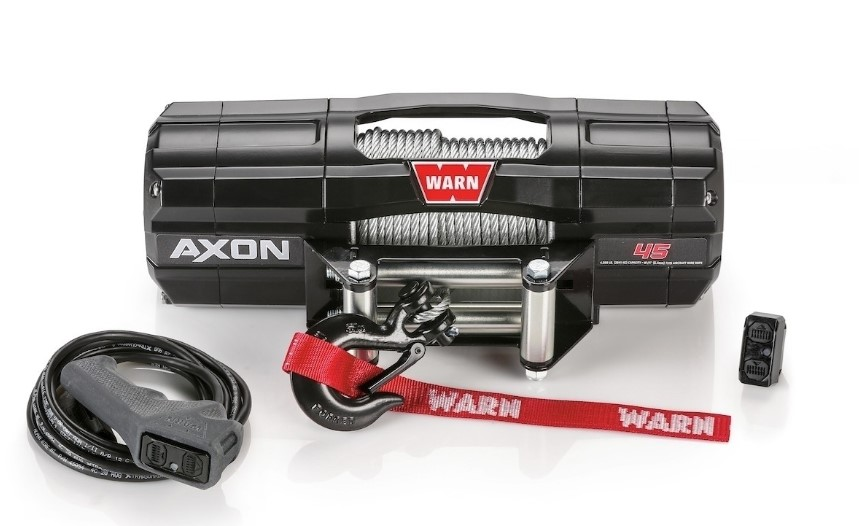 Best ATV Winch