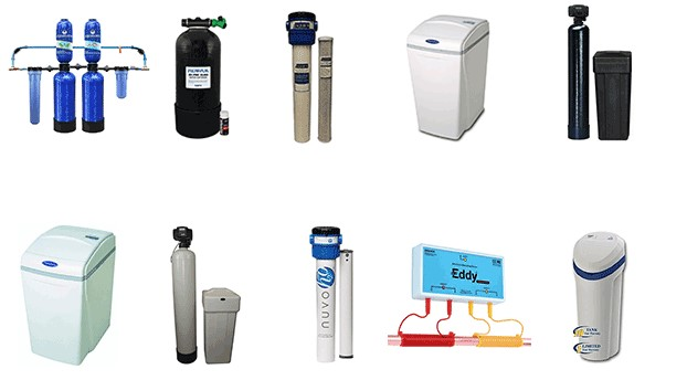 Best Water Softeners for Tankless Water Heaters