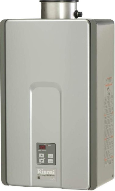 Tiger Chef N Non-Condensing Internal Tankless Natural Gas Water Heater