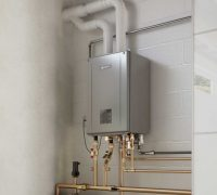 How to Flush a Noritz Tankless Water Heater in 14 Easy Steps