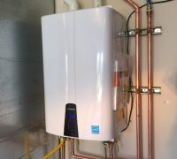 How to Clean a Navien Tankless Water Heater in 20 Easy Steps