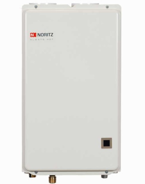Review of Noritz NRC66DVNG Indoor Condensing Direct Tankless Hot Water Heater