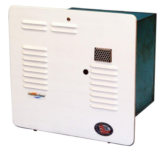 PrecisionTemp RV-550 Tankless Water Heater