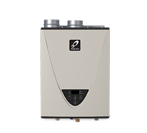Review of Takagi T-H3-DV-N Condensing Indoor Tankless Water Heater