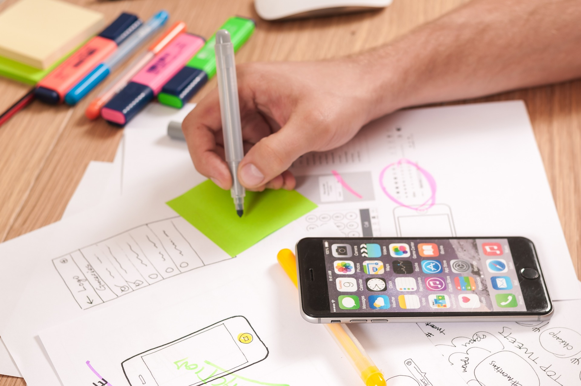 14 Reasons Why Investing in App Development Can Boost Your Start-Up