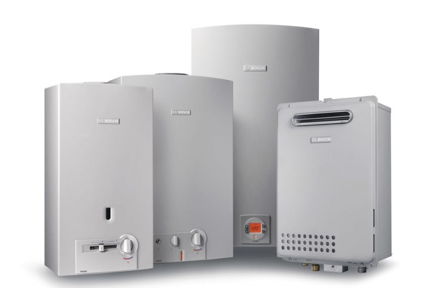 How Much Does a Tankless Water Heater Cost