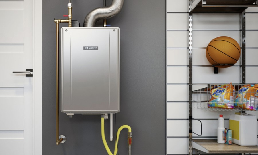 How to Adjust The Temperature On A Tankless Water Heater