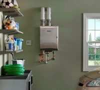 How to Vent a Tankless Water Heater