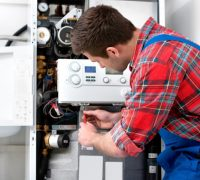 How Much Does It Cost to Service A Tankless Water Heater