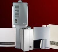How Much Does a Rinnai Tankless Water Heater Cost