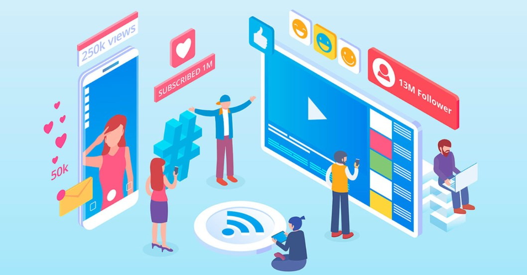 Best Social Media Marketing Trends and how any business organization can apply them