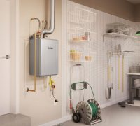 How Long Does a Tankless Water Heater Last