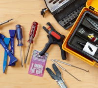 5 Amazing Tool Cases to Assemble All Your Tools at One Place
