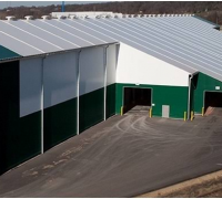 The Advantages Of Roofing And Spraying For Your Warehouse