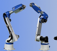 Key Differences Between Cobots and Traditional Robots