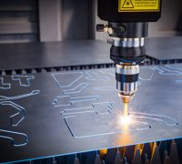 The Benefits of a Laser Engraving Machine for Manufacturing