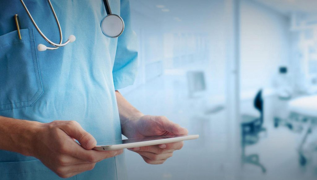 how machine learning is changing healthcare today