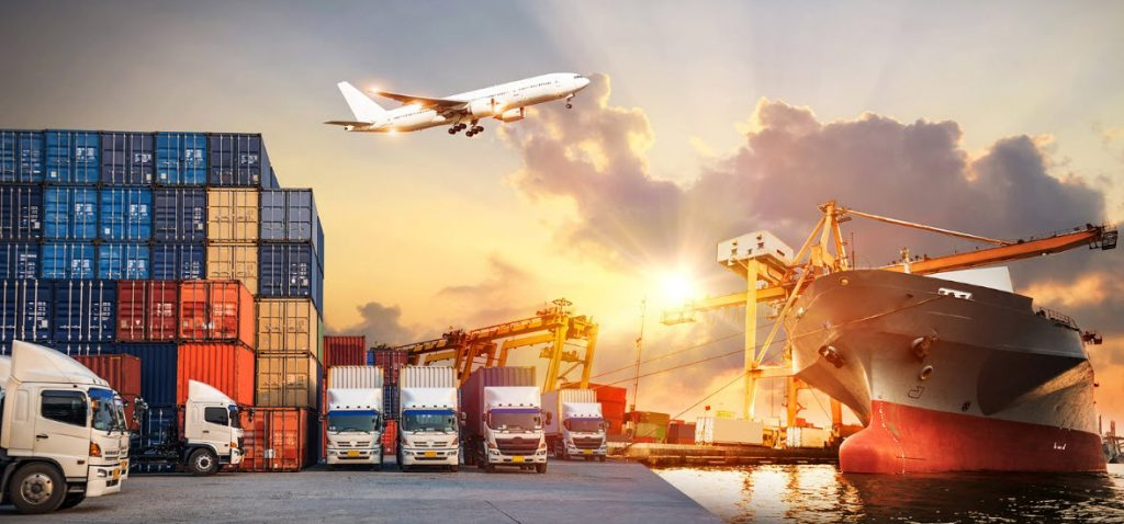 pandemic impact on freight logistics