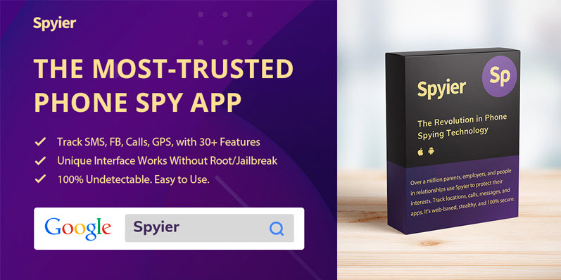 spyer most trusted phone spying app