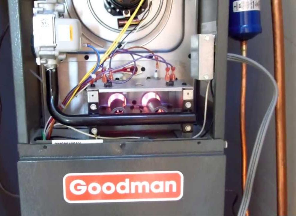 Goodman Furnace Troubleshooting