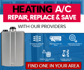 save on heating hvac repair