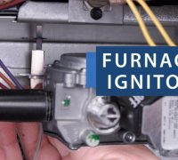 Goodman Furnace Ignitor Problems