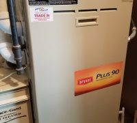 Bryant Plus 90 Furnace Troubleshooting