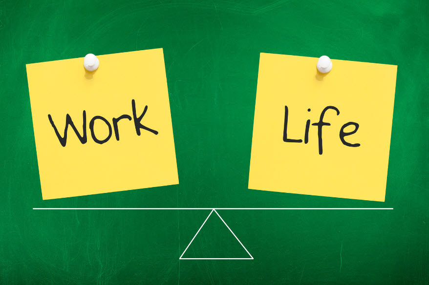 Ways To Encourage And Support Employees' Work-Life Balance