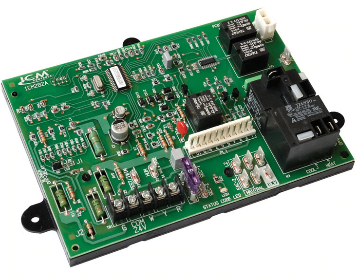 Bryant Furnace Control Board Replacement