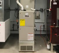 Can Running Out of Oil Damage the Furnace