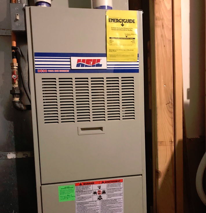Heil Dc90 Furnace Troubleshooting