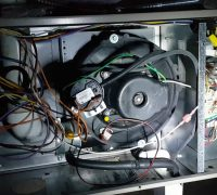 Ducane Furnace Troubleshooting - Common Issues and Error Codes