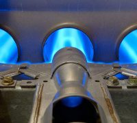 Luxaire Furnace Not Igniting